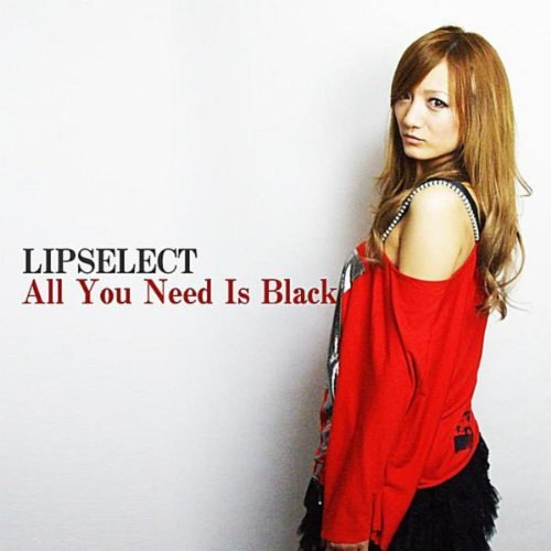 All You Need Is Black - Lipselect