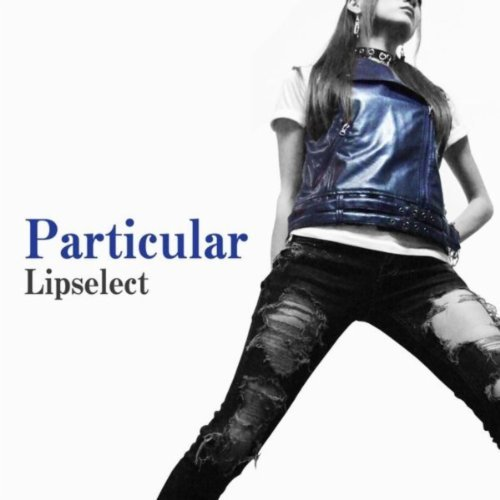 Particular - Lipselect