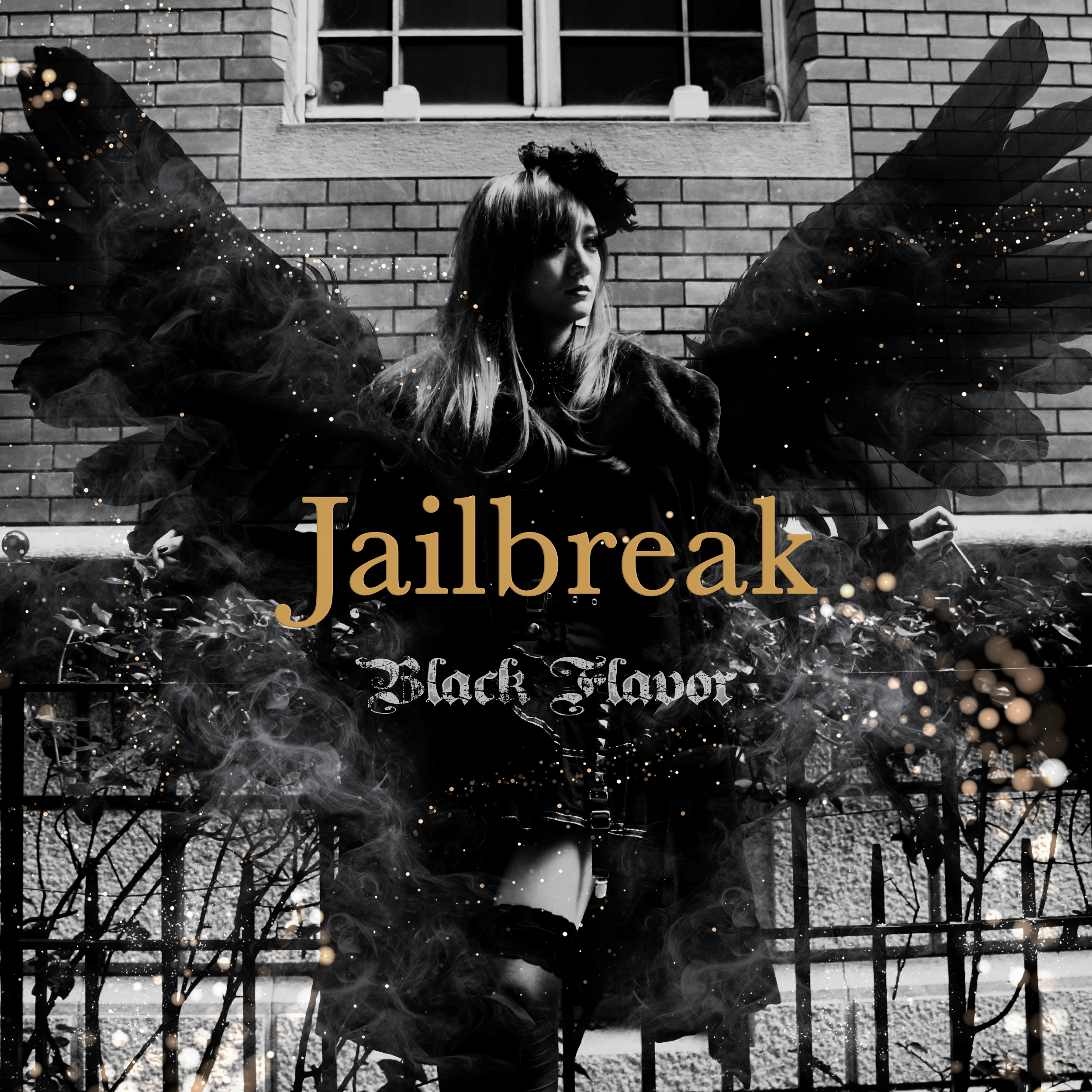 Jailbreak - Black Flavor